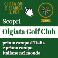 Olgiata Golf Club